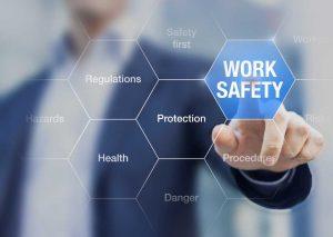 safety work management