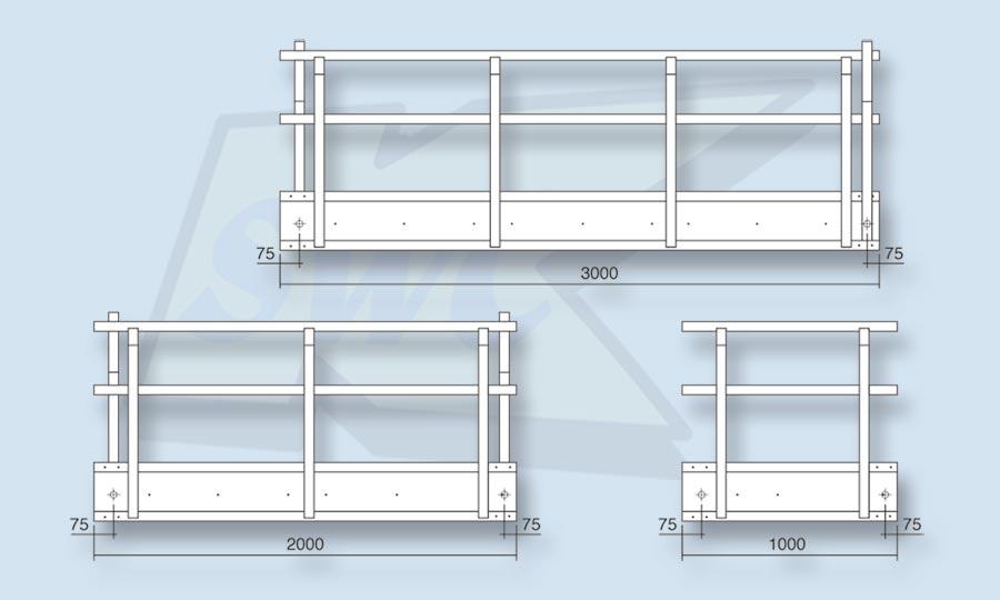 skystage standard platform